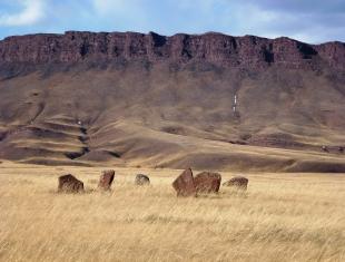 Оглахты, гора Сорок зубьев ( фото В. Михайловский)