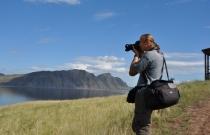 Фотограф и его призвание