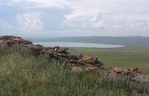 Участок Озеро Беле