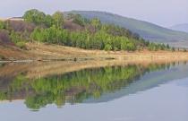 Участок Озеро Иткуль
