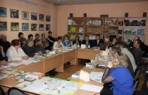 Научно-технический совет 2011 год