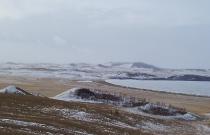 Озеро Иткуль (фото С. Ирлица)