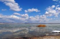 Весна на Улуг-Коле (фото А. Колбасов)