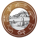 Логотип Хакасского государственного природного заповедника