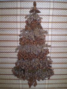 Заповедная елка