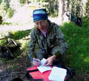 В заповеднике провели исследования мхов специалисты Ботанического института им В.Л. Комарова РАН