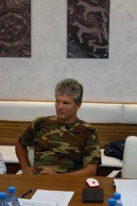 Карякин Игорь - сотрудник Сибирского экологического центра