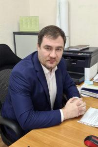 Белов Илья Александрович