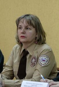 Шуркина Виктория Владимировна
