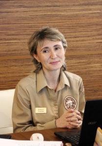Таирова Наталья Геннадьевна