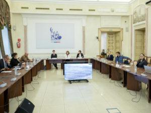 В ОП РФ обсудили проблемы сохранения биоразнообразия регионов страны