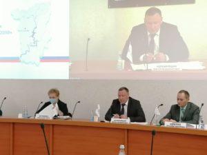 совещание «Развитие экологического туризма: повышение эффективности системы ООПТ (основные проблемы и пути решения)»