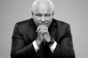 Виктор Михайлович Зимин (23 августа 1962 - 23 ноября 2020)
