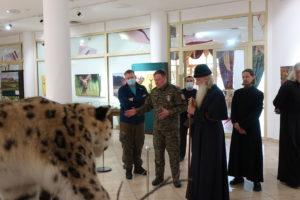 Экскурсия в Хакасском национальном музее
