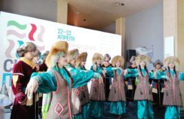 """В Хакасии начал работу Международный форум """"Сибирь. Притяжение"""""""
