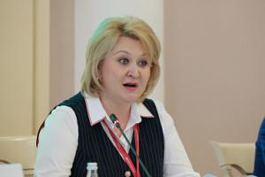 Председатель Комитета СФ по науке, образованию и культуре Лилия Гумерова
