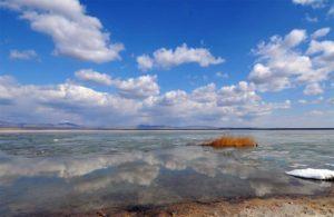 Озеро-Улуг-Коль