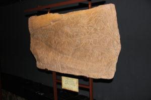 Сверхточная копия горного массива Оглахты