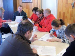 В Хакасии географический диктант писали на ООПТ