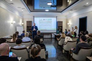 Открытие семинара-практикума для сотрудников ООПТ