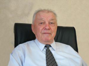 Линейцев Сергей Николаевич