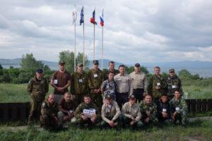 Участники тренинг-семинара государственных инспекторов Алтае-Саянского эорегиона